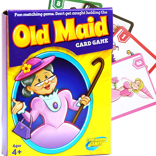 18 easy card games for kids  fun and learning sametime